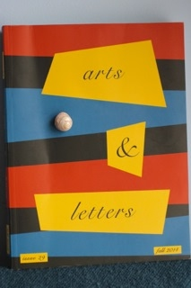 Holloway McCandless Fiction Prize ARTS LETTERS JOURNAL